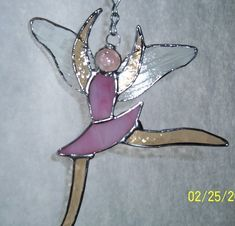 stained glass fairies - Google Search