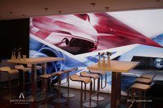 Global Marketing & Sales Conference von der BMW Group