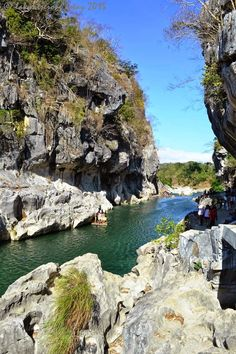 Minalungao river nueva ecija philippines places i want to go to meet the x plorers the hidden gem of nueva ecija minalungao national park stopboris Images