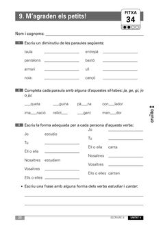 Cuaderno ejercicios de lengua 3r ep, catalán Languages, Activities For Kids, Homeschool, Teaching, Speech Language Therapy, Notebooks, Idioms, Children Activities, Kid Activities