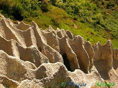 Calanchi di Atri,Abruzzo