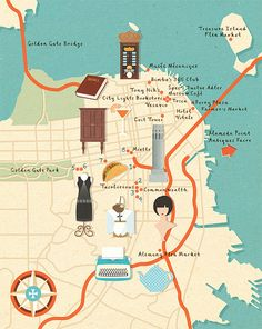 42 Best Map Inspiration Images Illustrated Maps Cartography Map