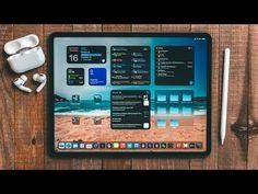 (23567) iPadOS 15 Walkthrough: EVERYTHING You Need To Know! - YouTube