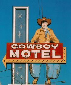 *motel