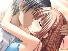 Anime love - Serca