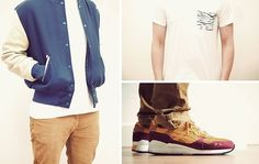 10 College Style for Guys - http://heeyfashion.com/2016/04/10-college-style-for-guys/