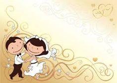 Resultado de imagen para tarjetas de felicitación originales para bodas