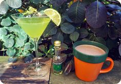 Friday Cocktail: Two Ways with Green Chartreuse | Vinspire