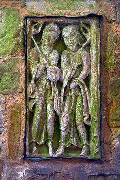 Anglo Saxon Dance