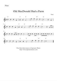 old-mac-donald-had-a-farm-flute.png (1131×1600)