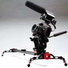 Konova Video Camera Slider is High performance slider for Professional photographers. Camera Slider, Nikon D800, Advertise Your Business, Full Hd Video, Wedding Photography And Videography, Photography Gear, Through The Looking Glass, Video Camera, Camcorder