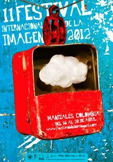 11 Festival Internacional de la Imagen. Manizales 2012