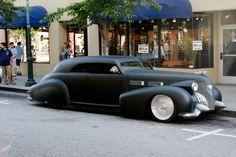 1939 Cadillac