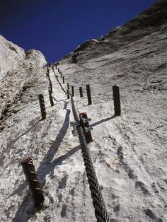 Superferrata Dachstein