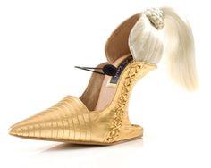Clever Shoe Designs