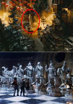 "19 Details From The ""Harry Potter"" Movies That'll Make You Say, ""How Did I Not Notice That?"""