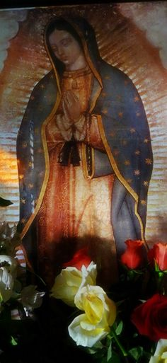 Our Lady of Guadalupe, please pray for us. http://jeanetteotoole.com/catholic.html