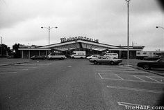 I remember Weingarten's! Our grocery store of choice. Bellaire Texas, I Remember When, The Good Old Days, Back In The Day, Historical Photos, Family History, Old Photos, American History, Childhood Memories