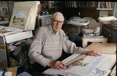 James Fletcher Watson James Watson, Painters, Watercolour, Inspirational, Artists, Mens Tops, Watercolor Artists, Brush Strokes, Pen And Wash