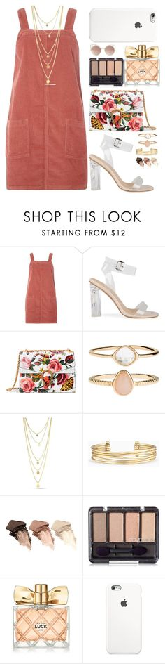"""""""Untitled #714"""" by samantha-1221 ❤ liked on Polyvore featuring Dorothy Perkins, Gucci, Accessorize, Stella & Dot, Urban Decay, Avon and MANGO"""