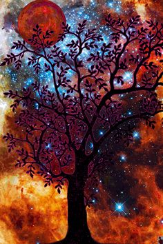 pureblindingcolour:   sons and daughters of the milky way  by pureblindingcolour