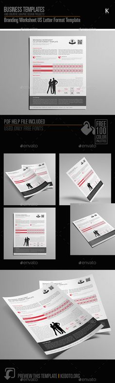 template for single page executive summary for marketing