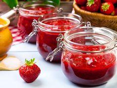 Wir haben ein paar Tipps, wie Sie Einmachgläser richtig verwenden. www.fuersie.de/kochen/einmachen/artikel/einmachglaeser-tipps