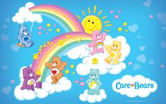 Wallpaper_1920x1200_CareBears.jpg (1920×1200)