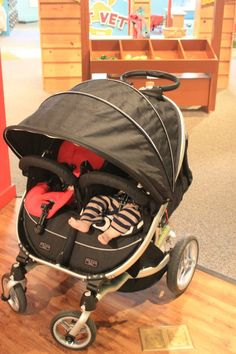 Double stroller review - ValcoBaby Ion EX 4 Two Double Stroller Reviews 88a799268d