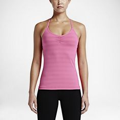 Nike Indy Women's Training Tank Top Workout Clothes for Women - SHOP @ FitnessApparelExpress.com