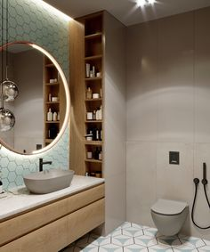 Kitchen Room Design, Home Room Design, Bathroom Design Luxury, Modern Bathroom Design, Small Toilet Design, Washbasin Design, Bathroom Styling, Apartment Design, Home Interior