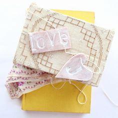 Best Valentine's Day DIY   papernstitch