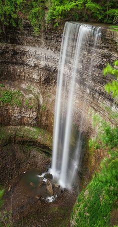 ✯ Tews Falls, Ontario, Canada