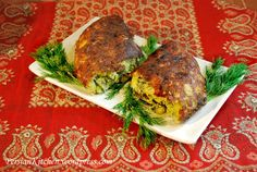 I am all cuckoo for Kuku (pronounced kookoo)! I always like saying that about Kuku. For those of you who have not had this particular Persian dish, it is ... Read More