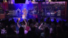 Jason Aldean - Hick Town (Live On Letterman)