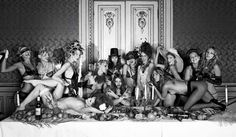 marc lagrange last supper - Google zoeken