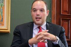 Informando24Horas.com: Del Castillo resalta salario para obtener inversio...