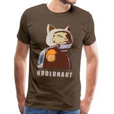 Hodlonaut Crypto Coin, Mens Tops, T Shirt, Design, Fashion, Moda, Tee, Fasion