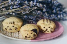 Cats Love Athens: Cat cookies recipe