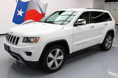 eBay: Jeep: Grand Cherokee LIMITED HEMI REAR CAM 20'S 2014 jeep grand cherokee limited hemi rear cam 20… #jeep #jeeplife usdeals.rssdata.net