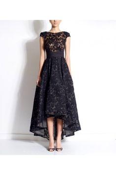 Le Bohem Gown