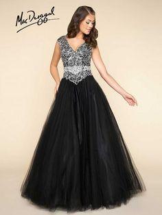 4f0ca3fb7fd Mac Duggal 40576H. Prom BoutiquesOpen Back Prom DressesFormal ...