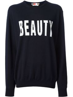 MSGM BEAUTY sweater - £235 on Vein - getvein.com