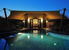 Al Maha A Luxury Collection Desert Resort and Spa, Dubai, Emirados Árabes