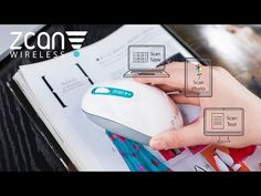 Friday Favorite: Zcan Scanner - Chaos to Order - Chicago Professional Organizers for Home and Office Organizing