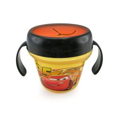 Disney / Pixar Cars Snack Container by The First Years, Multicolor
