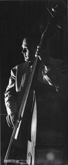 Portrait of John Kirby, ca. May Washington, D. Photo by William P. Jazz Artists, Jazz Musicians, Smooth Jazz, Art Of Noise, In And Out Movie, R&b Soul, All That Jazz, Alley Cat, Double Bass