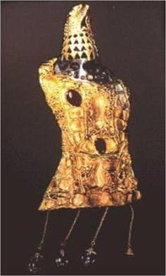 5- Broche de Pietroassa