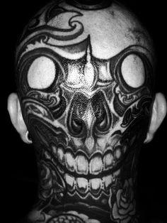 progress Tatting, Skull, Bobbin Lace, Needle Tatting, Skulls, Sugar Skull