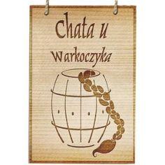 Chata U Warkoczyka